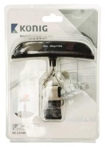 Cantar digital pentru bagaje, Konig, 50kg2