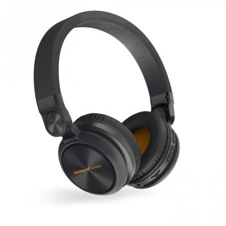 Casti over-ear Bluetooth Energy BT Urban 2 Radio, Bluetooth 4.2 Grafit0