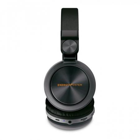 Casti over-ear Bluetooth Energy BT Urban 2 Radio, Bluetooth 4.2 Grafit3