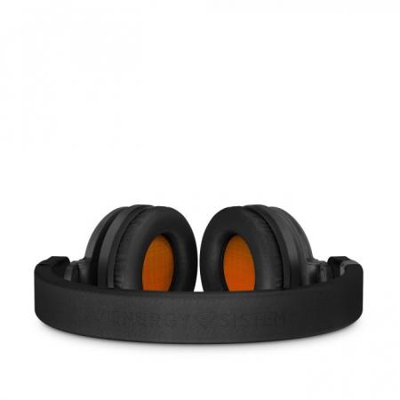 Casti over-ear Bluetooth Energy BT Urban 2 Radio, Bluetooth 4.2 Grafit2