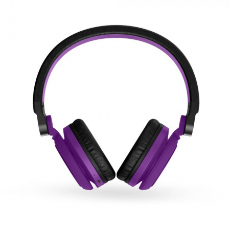 Casti over-ear Bluetooth Energy BT Urban 2 Radio, Bluetooth 4.2 Violet1