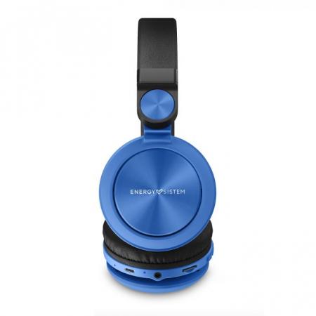 Casti over-ear Bluetooth Energy BT Urban 2 Radio, Bluetooth 4.2 Albastru3