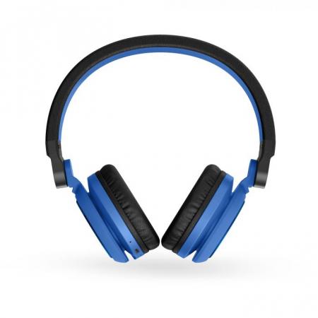 Casti over-ear Bluetooth Energy BT Urban 2 Radio, Bluetooth 4.2 Albastru1