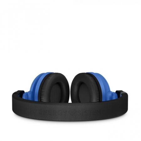 Casti over-ear Bluetooth Energy BT Urban 2 Radio, Bluetooth 4.2 Albastru2