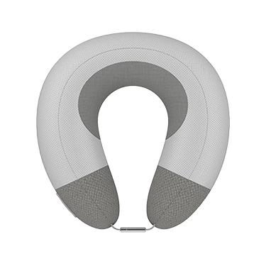 Dispozitiv masaj pentru gat inflate/deflate automatic2