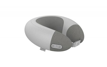 Dispozitiv masaj pentru gat inflate/deflate automatic0