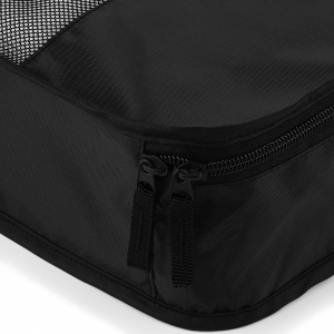 Escape Packing Cubes - Set 3 genti bagaje - Negru