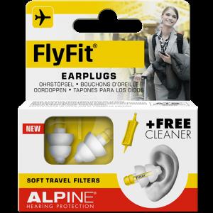 Dopuri de urechi Alpine Flyfit