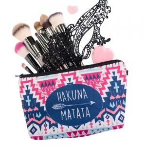 Geanta cosmetice 3D - Hakuna Matata2