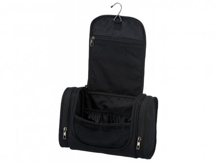Geanta pentru cosmetice Mobile - travelite - Negru1