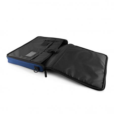 Geanta Laptop Modecom Torino - Albastru1