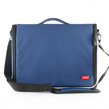 Geanta Laptop Modecom Torino - Albastru0
