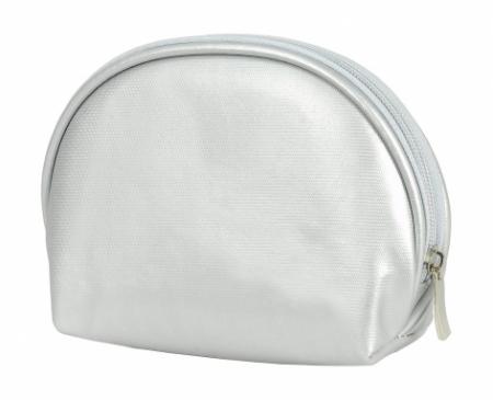 Gentuta pentru cosmetice argintie - Villach0
