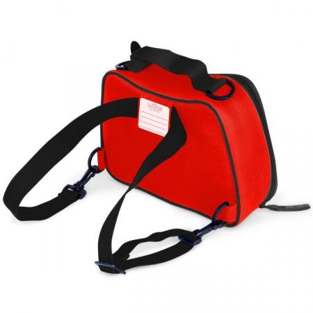 Geanta pentru pranz Trunki Ladybird Red4