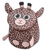 Ghiozdan de gradinita  BELMIL Mini Giraffe0