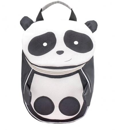 Ghiozdan de gradinita  BELMIL Mini Panda1