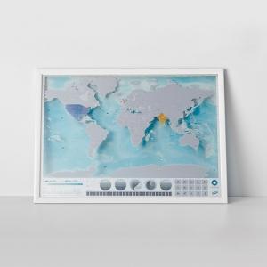 Harta razuibila Editia Oceane3