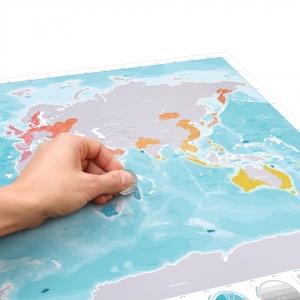 Harta razuibila Editia Oceane2