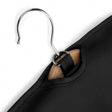 Husa protectie pentru camasi si costume Deluxe1