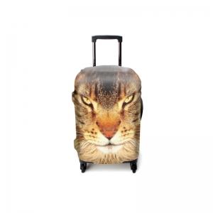 Husa troler Feline Gaze Marime M (inaltime troler de la 60 la 71 cm)0