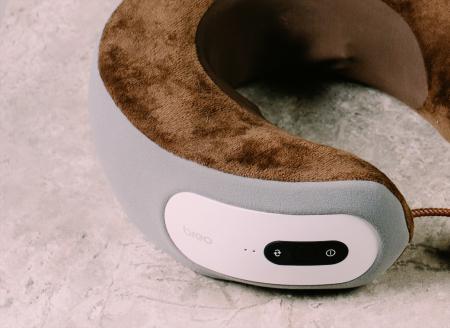 Dispozitiv masaj pentru gat (app Breo pt IOS si Android) [5]