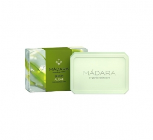 Sapun facial echilibrant / mesteacan & alge