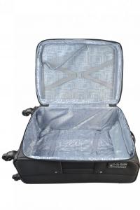 Mirano Troler material textil GREECE-65 negru2