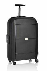 Mirano Troler PP Solid -75 negru