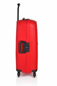 Mirano Troler PP Solid -75 rosu