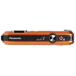 Camera foto Panasonic portocalie DMC-FT30EP-D [4]