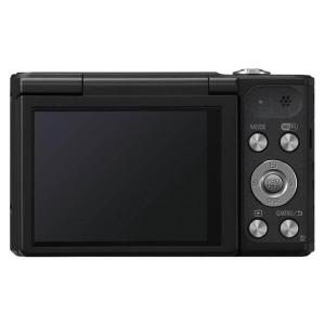 Camera foto Panasonic DMC-SZ10EP-K, neagra3