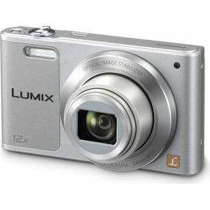 Camera foto Panasonic DMC-SZ10EP-S, silver