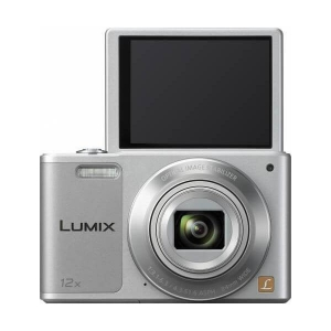 Camera foto Panasonic DMC-SZ10EP-S, silver3