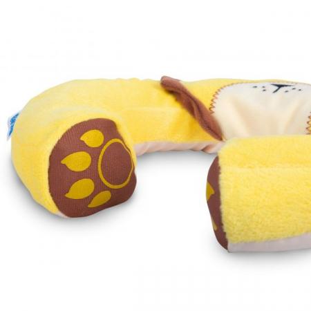 Perna calatorie Trunki Yondi Yellow2