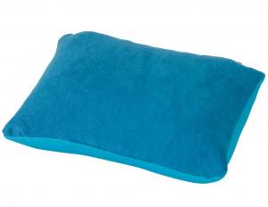 Perna de calatorie 2 in 1 - Albastru2