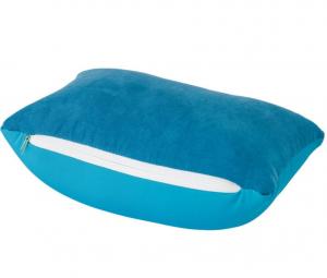 Perna de calatorie 2 in 1 - Albastru1