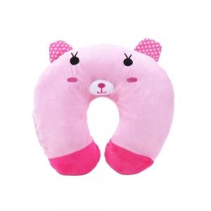 Perna de calatorie Copii Model Roz Ursulet0