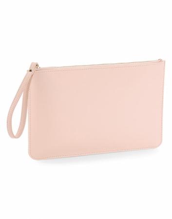 Pouch/ portofel pentru calatorie Boutique - Roz0