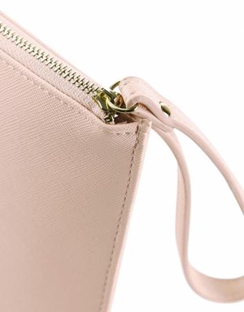 Pouch/ portofel pentru calatorie Boutique - Roz1