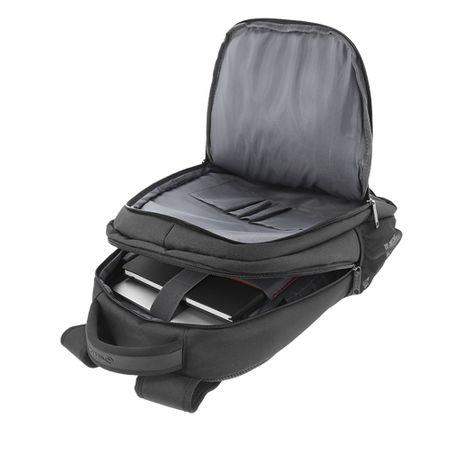 "Rucsac laptop Tellur Companion, cu port USB, 15.6""1"