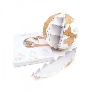 Globul Pamantesc Razuibil 3D1