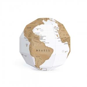 Globul Pamantesc Razuibil 3D4