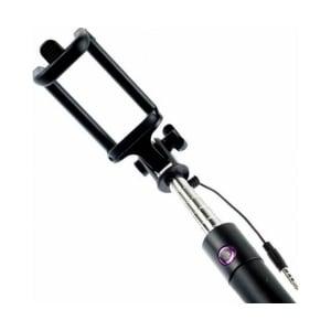 Premium Wired Selfie Stick Tellur M76CF, Purple2