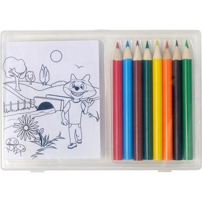 Set de colorat pentru copii