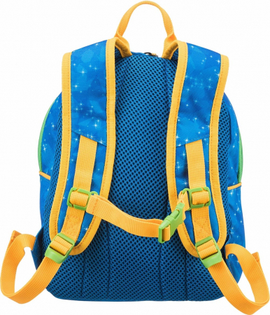 Set Travel pentru copii - Valiza TRUNKI Terrance +  Rucsac pentru gradinita Travelite - Eroii Orasului10