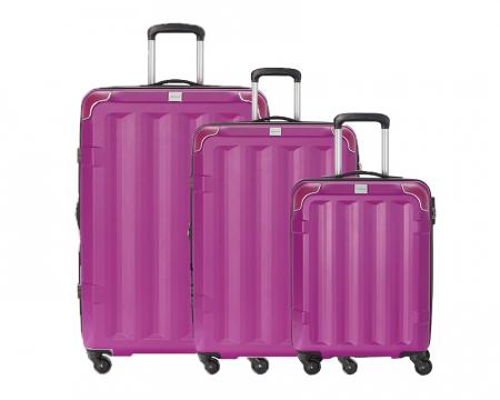 Set Trolere de cala Travelite CORNER 4 roti S, M, L0