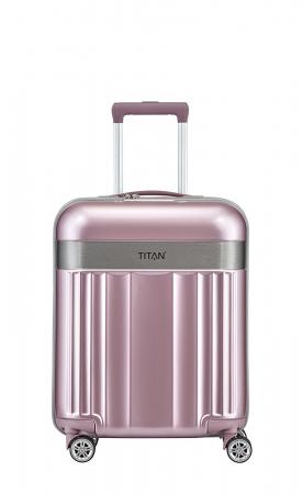 SET Trolere TITAN - SPOTLIGHT 4 roti duble S,M,L9