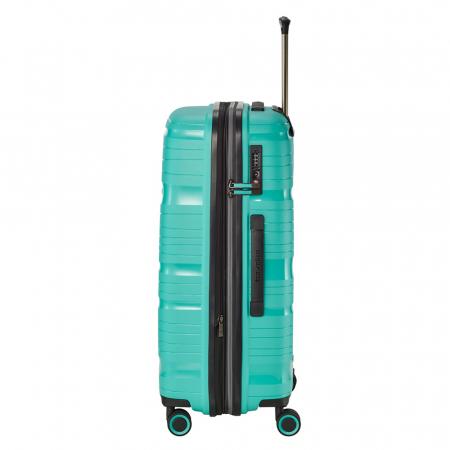 SET Trolere Travelite MOTION 4 roti S,M,L12
