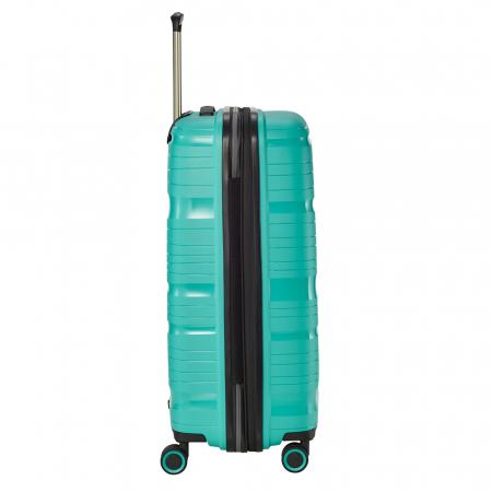 SET Trolere Travelite MOTION 4 roti S,M,L10