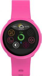 Smartwatch MyKronoz ZeRound 3 Lite Rezistent la apa - Roz/ Roz0